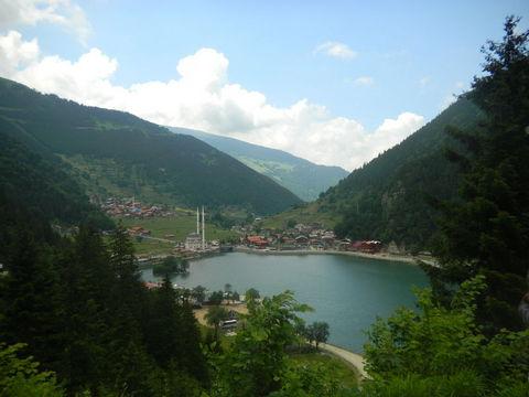 Türkiyedeki tatil cennetleri ! 29