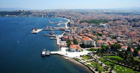 Türkiyedeki tatil cennetleri ! 5