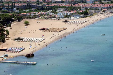 Türkiyedeki tatil cennetleri ! 9
