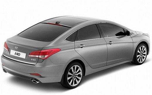 2012 Yılı Model Yenilikleri 22
