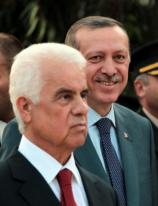 Başbakan Erdoğana Sevgi Gösterisi 1