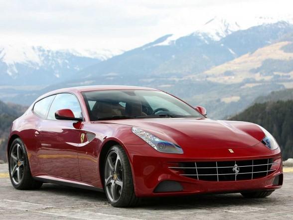 Bu araçlar 2012de yollarda olacak  10