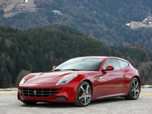 Bu araçlar 2012de yollarda olacak  9