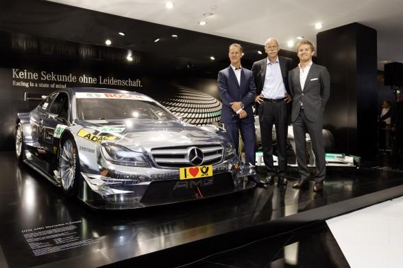 Bu araçlar 2012de yollarda olacak