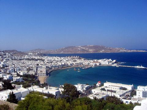 Yunan adaları  4