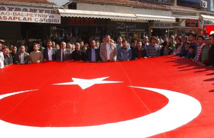 Saldırı sonrası Türkiye ayağa kalktı  10