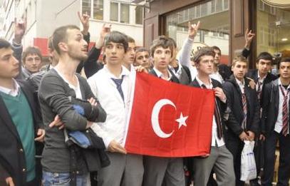 Saldırı sonrası Türkiye ayağa kalktı  14