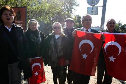 Saldırı sonrası Türkiye ayağa kalktı  15
