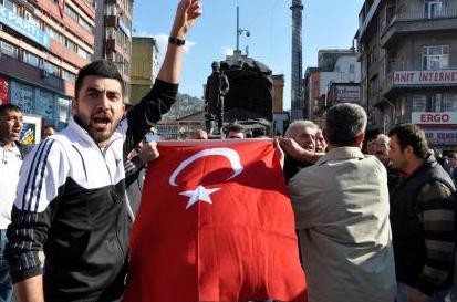 Saldırı sonrası Türkiye ayağa kalktı  18