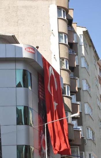 Saldırı sonrası Türkiye ayağa kalktı  19