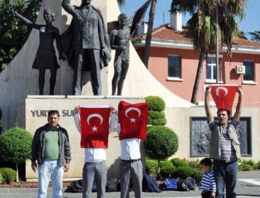 Saldırı sonrası Türkiye ayağa kalktı  22