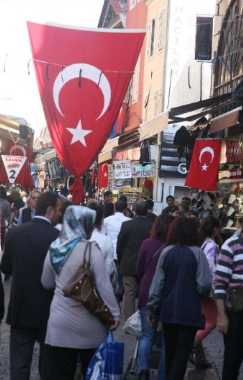 Saldırı sonrası Türkiye ayağa kalktı  29