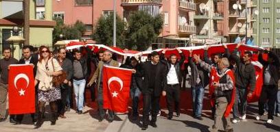 Saldırı sonrası Türkiye ayağa kalktı  8