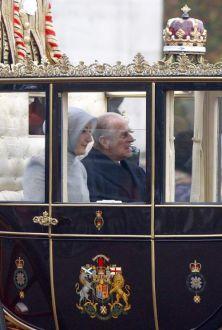 Cumhurbaşkanı Gül İngilterede  12