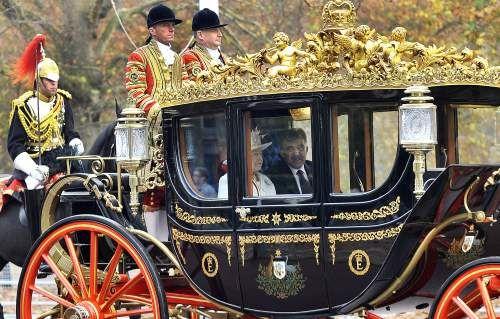 Cumhurbaşkanı Gül İngilterede  23