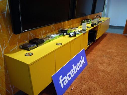 İşte Facebookun Dev Sarayı! 7