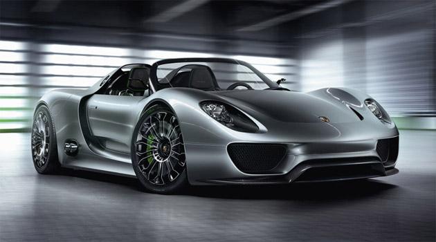 2012 Yılının En Pahalı Otomobilleri 1