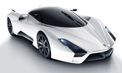 2012 Yılının En Pahalı Otomobilleri 11