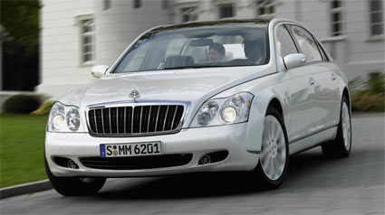 2012 Yılının En Pahalı Otomobilleri 12