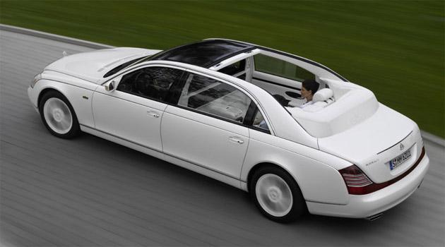 2012 Yılının En Pahalı Otomobilleri 20