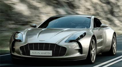 2012 Yılının En Pahalı Otomobilleri 6