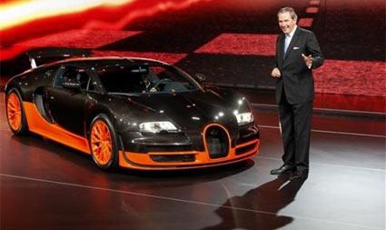 2012 Yılının En Pahalı Otomobilleri 8