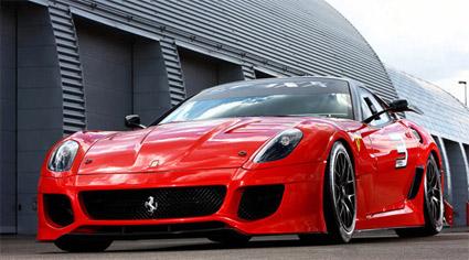 2012 Yılının En Pahalı Otomobilleri 9
