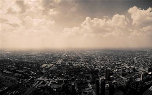 En İyi Hava Fotoğrafları  12
