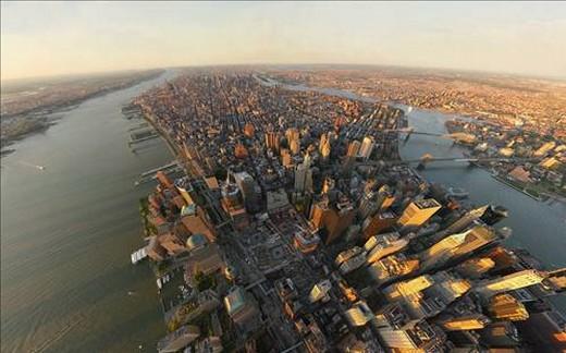 En İyi Hava Fotoğrafları  23