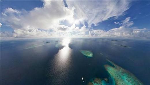 En İyi Hava Fotoğrafları