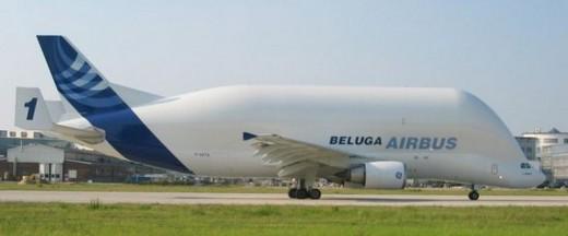 Dünyanın En İlginç Uçakları 1