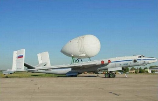 Dünyanın En İlginç Uçakları 10