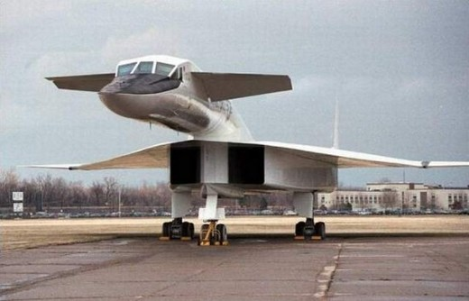 Dünyanın En İlginç Uçakları 13
