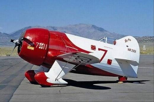 Dünyanın En İlginç Uçakları 16
