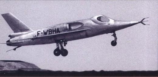Dünyanın En İlginç Uçakları 2