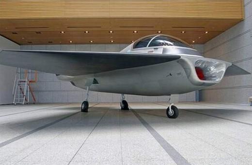 Dünyanın En İlginç Uçakları 6