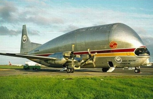 Dünyanın En İlginç Uçakları 9