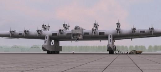 Dünyanın En İlginç Uçakları