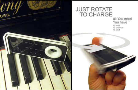 İşte Geleceğin Cep Telefonları 16
