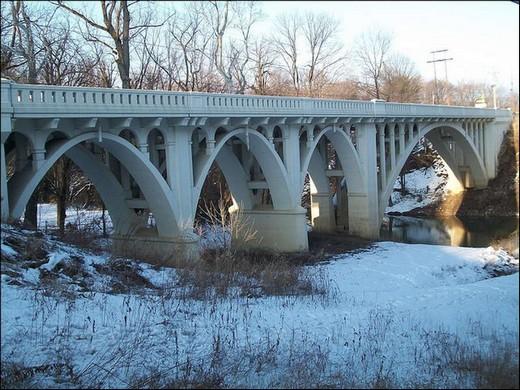 En Güzel Köprüler 38