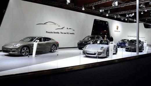 2012 Brüksel Otomobil Fuarı 1