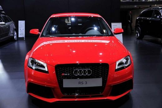 2012 Brüksel Otomobil Fuarı 10