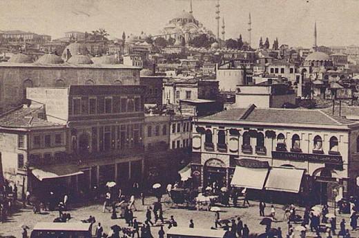 İstanbulun Semtleri İsimlerini Nereden Alıyor? 11