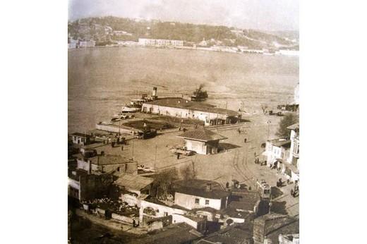 İstanbulun Semtleri İsimlerini Nereden Alıyor? 14