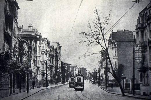 İstanbulun Semtleri İsimlerini Nereden Alıyor? 15