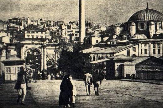 İstanbulun Semtleri İsimlerini Nereden Alıyor? 16