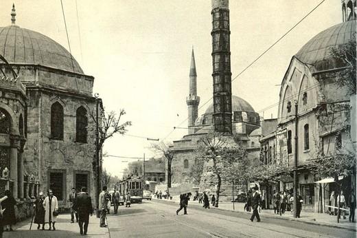 İstanbulun Semtleri İsimlerini Nereden Alıyor? 18