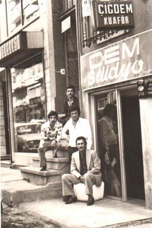 İstanbulun Semtleri İsimlerini Nereden Alıyor? 19