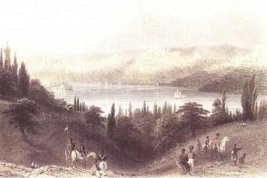 İstanbulun Semtleri İsimlerini Nereden Alıyor? 23