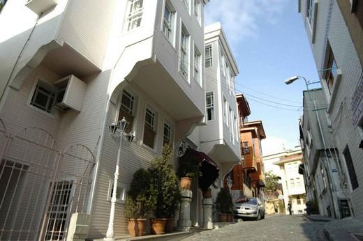 İstanbulun Semtleri İsimlerini Nereden Alıyor? 25